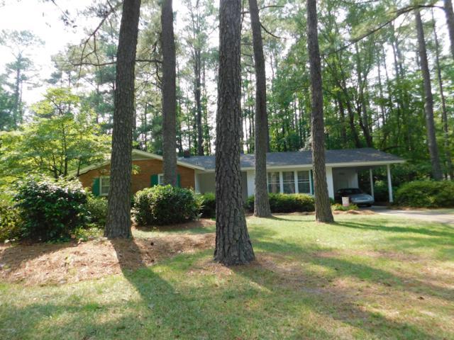 407 Forest Road, Laurinburg, NC 28352 (MLS #100169778) :: Donna & Team New Bern