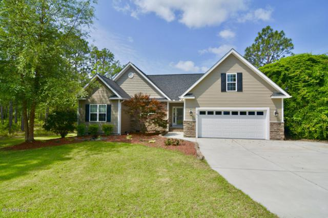 781 S Shore Drive, Southport, NC 28461 (MLS #100169791) :: Century 21 Sweyer & Associates