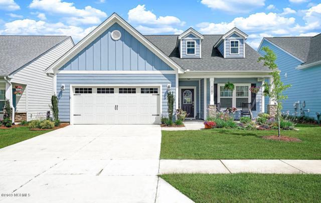 4102 Druids Glen Drive, Leland, NC 28451 (MLS #100169793) :: Courtney Carter Homes