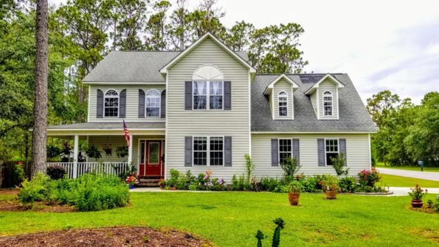 501 Oak Pond Point, Hubert, NC 28539 (MLS #100169801) :: The Bob Williams Team