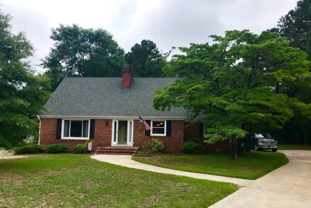 105 Cedar Circle, Washington, NC 27889 (MLS #100169802) :: Chesson Real Estate Group