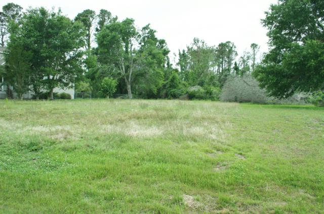 544 Deer Creek Drive, Cape Carteret, NC 28584 (MLS #100169803) :: Courtney Carter Homes