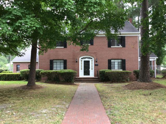 201 Eastover Avenue, Clinton, NC 28328 (MLS #100169825) :: RE/MAX Elite Realty Group