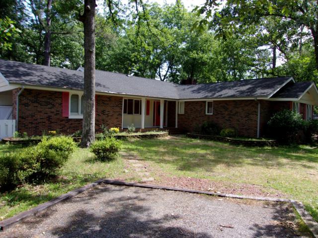 12281 Woodrun Drive, Laurinburg, NC 28352 (MLS #100169827) :: Donna & Team New Bern