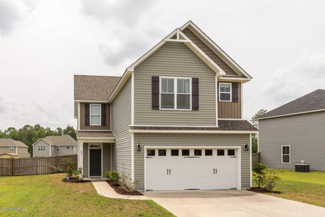 454 Morning Glory Court, Wilmington, NC 28405 (MLS #100169835) :: The Keith Beatty Team