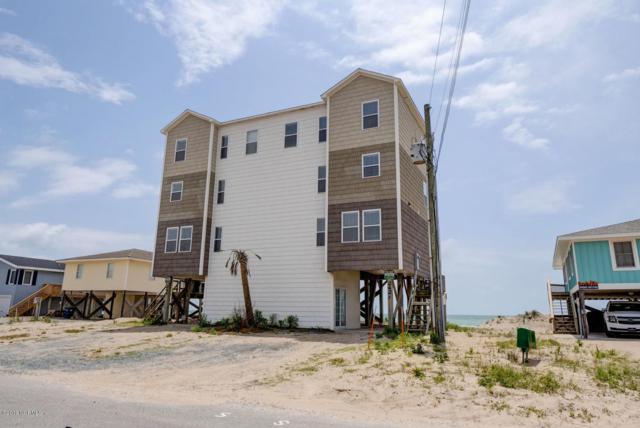 242 Seashore Drive, North Topsail Beach, NC 28460 (MLS #100169840) :: Courtney Carter Homes