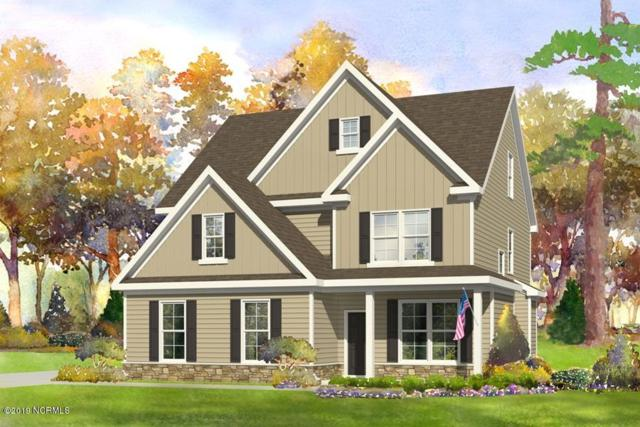 444 Jasmine Way, Burgaw, NC 28425 (MLS #100169846) :: Vance Young and Associates