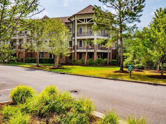 636 Village Park Drive #102, Wilmington, NC 28405 (MLS #100169886) :: The Keith Beatty Team