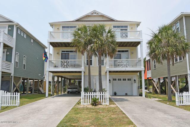 1114 Bonito Lane #2, Carolina Beach, NC 28428 (MLS #100169895) :: Century 21 Sweyer & Associates