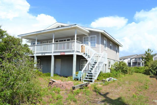 919 S Shore Drive, Surf City, NC 28445 (MLS #100169897) :: Courtney Carter Homes