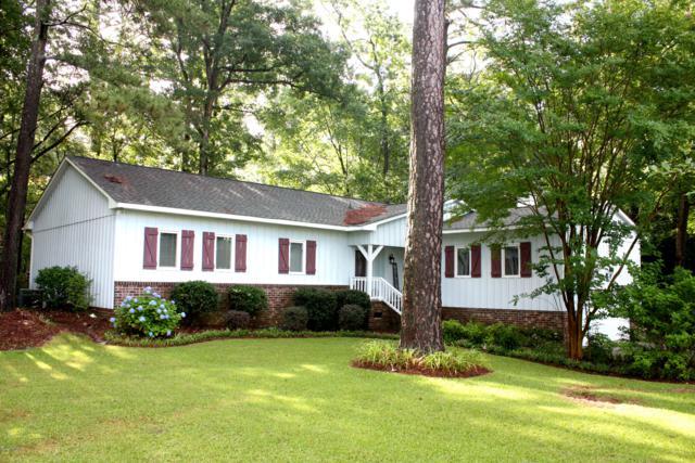307 Joseph Street, Greenville, NC 27858 (MLS #100169899) :: Century 21 Sweyer & Associates