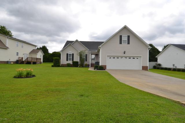 1100 Dunbrook Drive, Winterville, NC 28590 (MLS #100169904) :: Berkshire Hathaway HomeServices Prime Properties