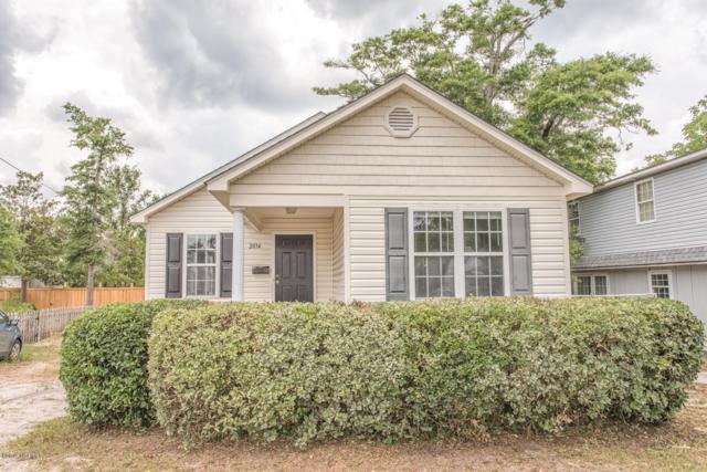 2034 Jackson Street, Wilmington, NC 28401 (MLS #100169905) :: David Cummings Real Estate Team