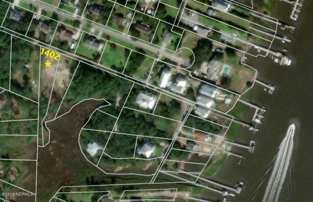 1402 Marsh Cove Lane, Wilmington, NC 28409 (MLS #100169913) :: Vance Young and Associates