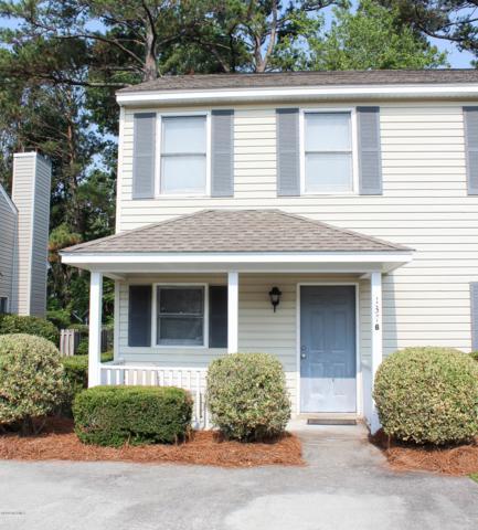 137 Lullwater Drive 10B, Wilmington, NC 28403 (MLS #100169914) :: Coldwell Banker Sea Coast Advantage