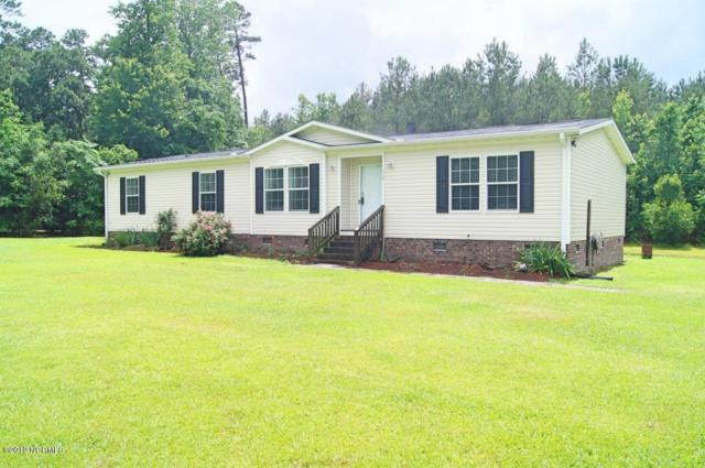3739 Gallberry Road, Washington, NC 27889 (MLS #100169916) :: Chesson Real Estate Group