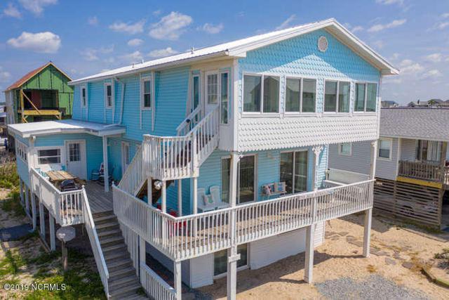 1115 N Shore Drive, Surf City, NC 28445 (MLS #100169920) :: Donna & Team New Bern