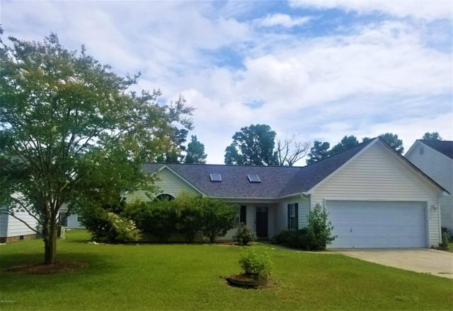 117 Sellhorn Boulevard, New Bern, NC 28562 (MLS #100169922) :: Century 21 Sweyer & Associates
