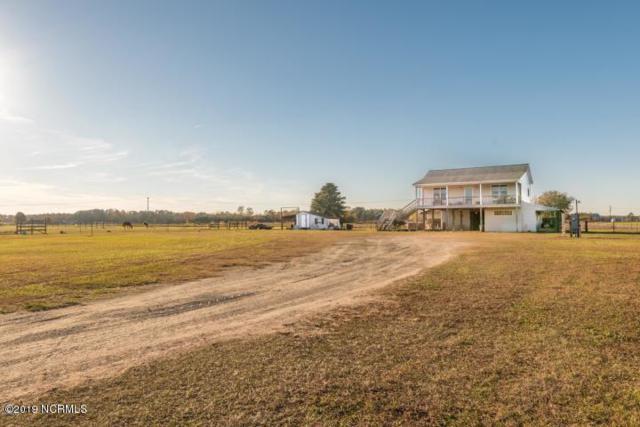 2600 Frederick Road, Chocowinity, NC 27817 (MLS #100169928) :: Donna & Team New Bern