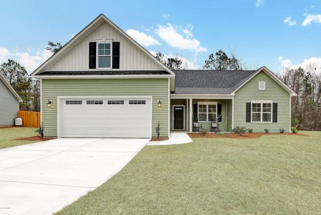 380 Avendale Drive, Rocky Point, NC 28457 (MLS #100169942) :: The Oceanaire Realty