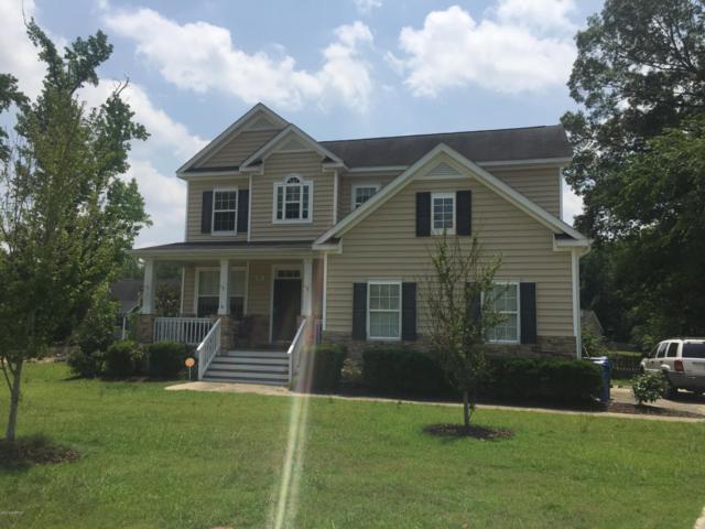 2831 Little Gem Circle, Winterville, NC 28590 (MLS #100169948) :: Century 21 Sweyer & Associates