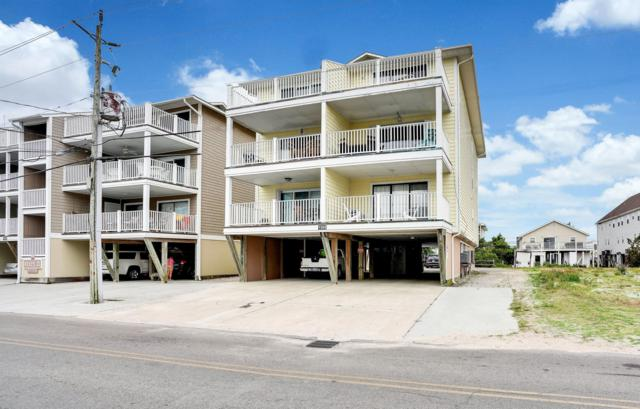 1505 Carolina Beach Avenue N 2E, Carolina Beach, NC 28428 (MLS #100169953) :: RE/MAX Essential