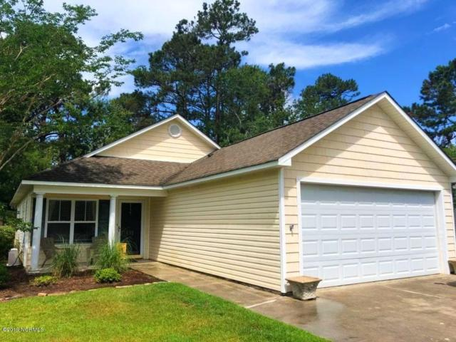 131 Holly Tree Lane, Hampstead, NC 28443 (MLS #100169967) :: The Oceanaire Realty