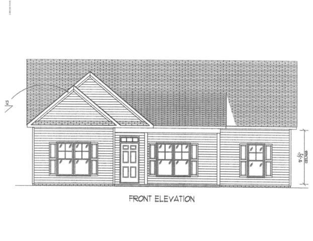 3828 Bucklin Drive NE, Elm City, NC 27822 (MLS #100169975) :: RE/MAX Elite Realty Group