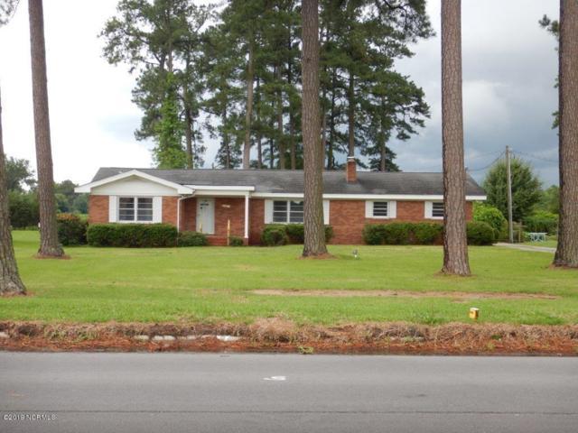 9047 W Marlboro Road, Farmville, NC 27828 (MLS #100169977) :: Berkshire Hathaway HomeServices Prime Properties