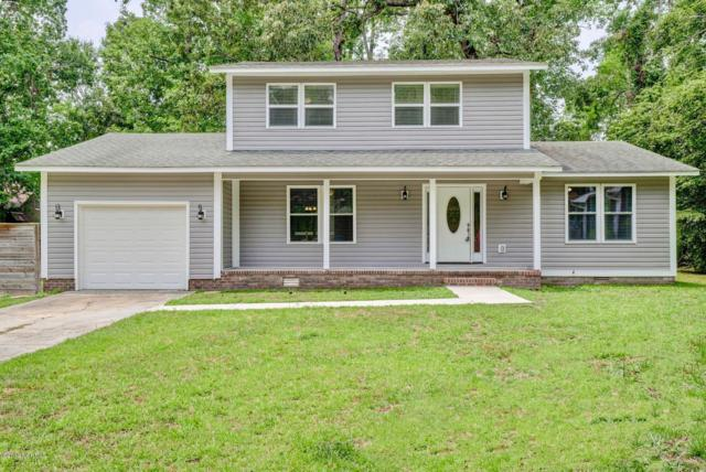 290 Forest Grove Avenue, Jacksonville, NC 28540 (MLS #100169988) :: Century 21 Sweyer & Associates