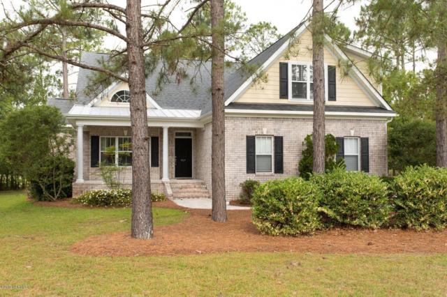 464 Iris Way Court SE, Bolivia, NC 28422 (MLS #100170017) :: Donna & Team New Bern
