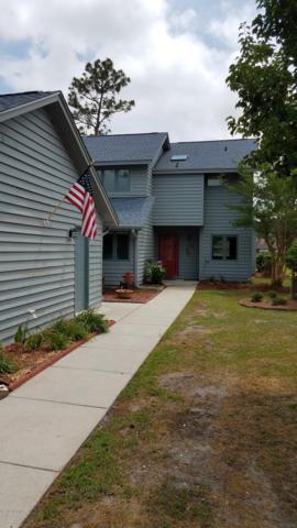 422 Widgeon Drive #422, Hampstead, NC 28443 (MLS #100170032) :: Century 21 Sweyer & Associates