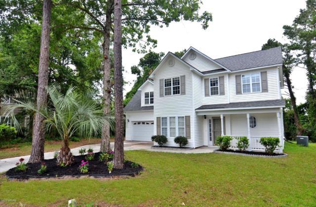 246 Haywood Court, Leland, NC 28451 (MLS #100170035) :: RE/MAX Essential