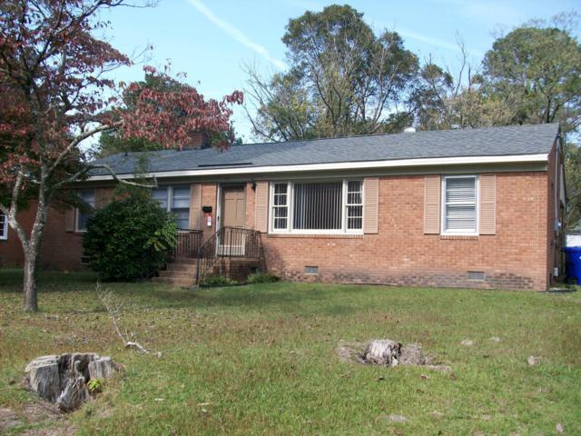 1911 E 8th Street, Greenville, NC 27858 (MLS #100170037) :: Berkshire Hathaway HomeServices Prime Properties