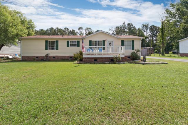 894 Pickett Road NE, Leland, NC 28451 (MLS #100170040) :: Vance Young and Associates
