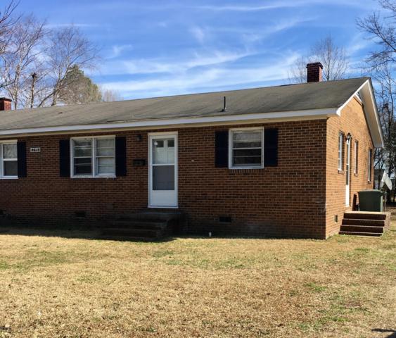 4019 Laurinburg Street B, Ayden, NC 28513 (MLS #100170048) :: Berkshire Hathaway HomeServices Prime Properties
