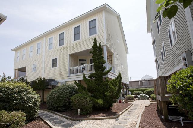 104 Spartanburg Avenue #2, Carolina Beach, NC 28428 (MLS #100170093) :: The Keith Beatty Team