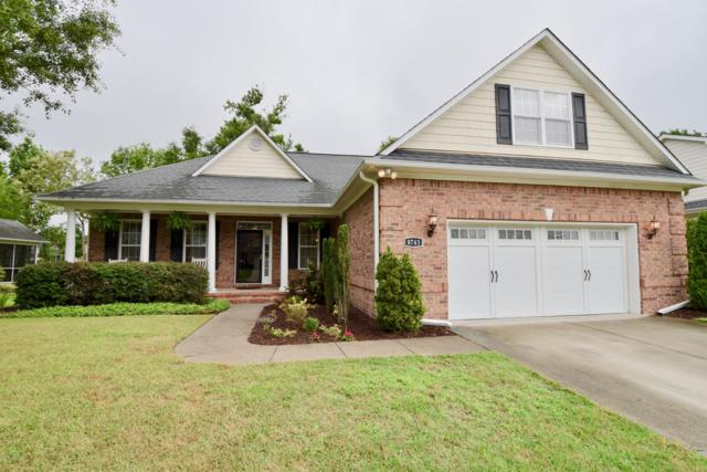 8743 New Forest Drive, Wilmington, NC 28411 (MLS #100170101) :: RE/MAX Essential