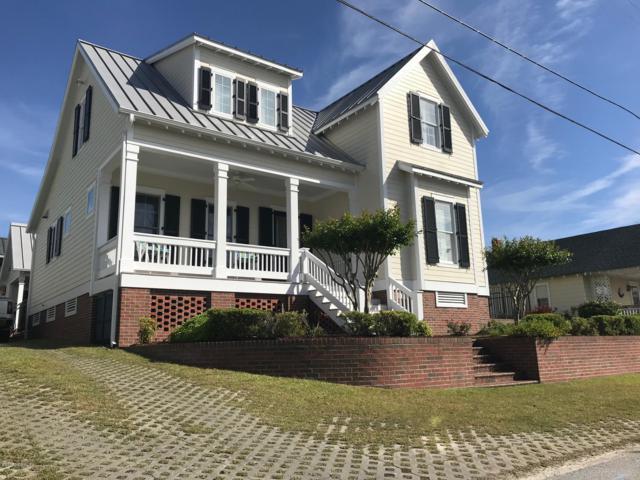 210 S Water Street, Swansboro, NC 28584 (MLS #100170105) :: RE/MAX Elite Realty Group