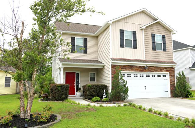 1558 Stones Edge Road, Wilmington, NC 28405 (MLS #100170122) :: Century 21 Sweyer & Associates
