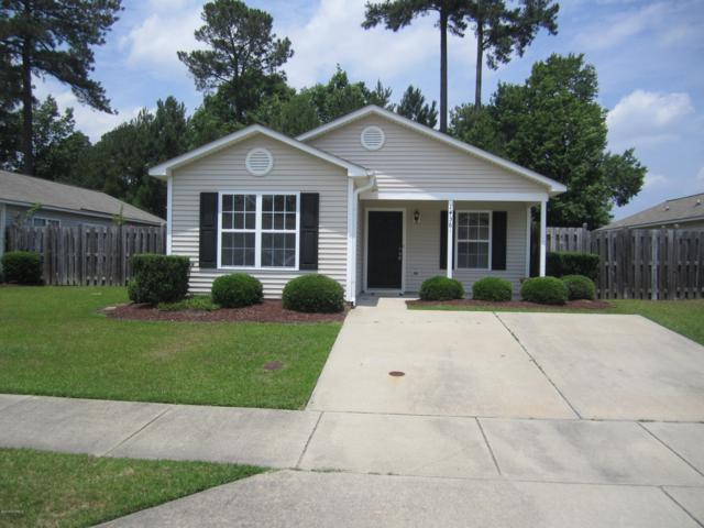 1436 Westpark Drive, Greenville, NC 27834 (MLS #100170131) :: Berkshire Hathaway HomeServices Prime Properties