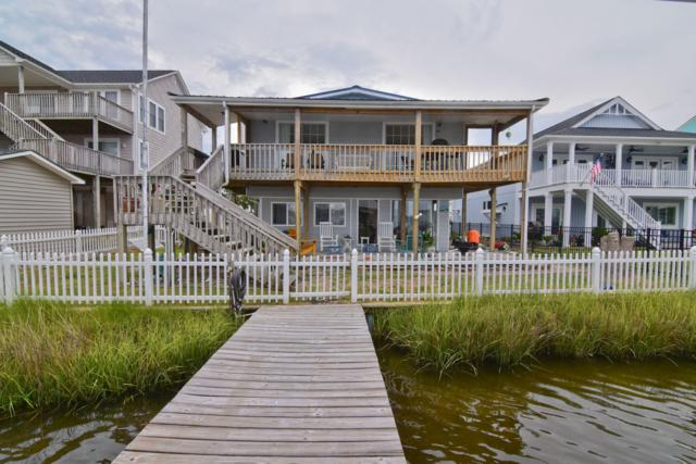 1046 1st Street Street, Surf City, NC 28445 (MLS #100170140) :: The Oceanaire Realty
