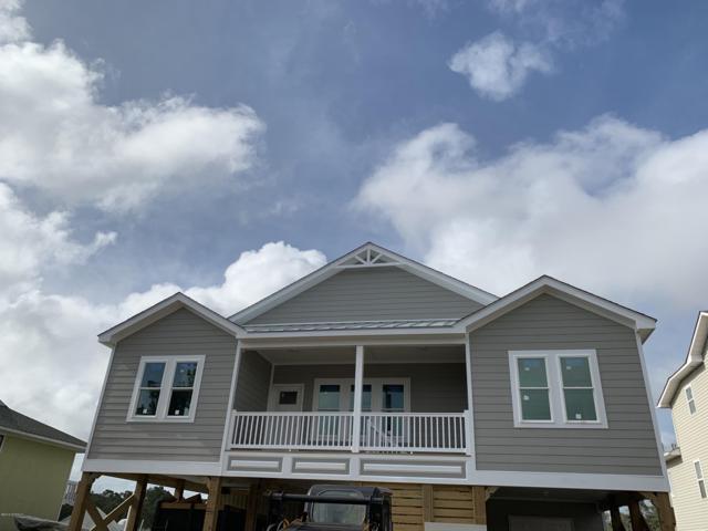 2912 E Pelican Drive, Oak Island, NC 28465 (MLS #100170157) :: The Cheek Team