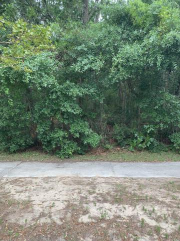 4203 E Oak Island Drive Drive, Oak Island, NC 28465 (MLS #100170160) :: The Cheek Team