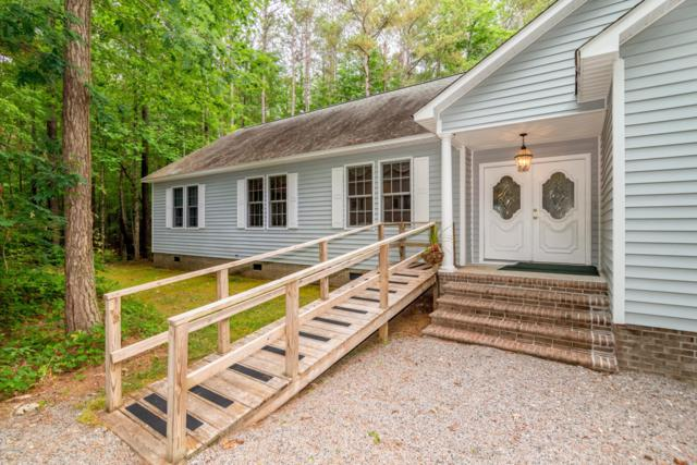 25 Ags Avenue, Chocowinity, NC 27817 (MLS #100170164) :: Berkshire Hathaway HomeServices Prime Properties