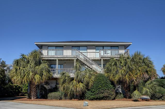 1 Sea Oats Lane, Wrightsville Beach, NC 28480 (MLS #100170169) :: Century 21 Sweyer & Associates