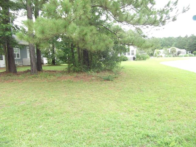 8810 Archdale Drive NW, Calabash, NC 28467 (MLS #100170174) :: RE/MAX Essential