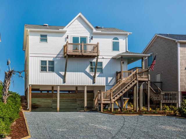 815 N Anderson Boulevard, Topsail Beach, NC 28445 (MLS #100170176) :: Vance Young and Associates