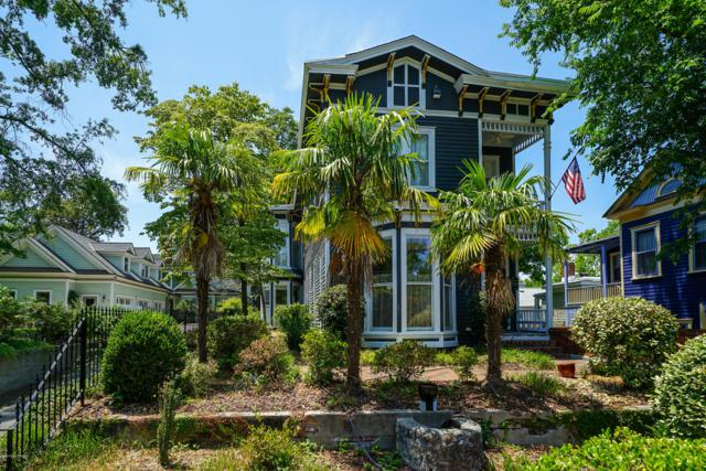 308 S 2nd Street, Wilmington, NC 28401 (MLS #100170195) :: CENTURY 21 Sweyer & Associates