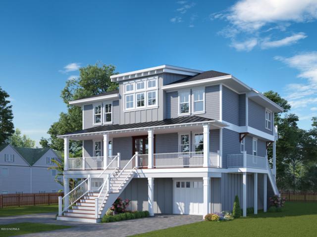 1306 Tidalwalk Drive, Wilmington, NC 28409 (MLS #100170221) :: Coldwell Banker Sea Coast Advantage